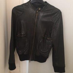 Doma Jackets & Coats - Women's Leather Jacket